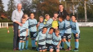 Melo en Zonhoven VV fusioneren tot Zonhoven United