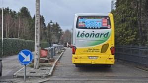 Eerste asielzoekers aangekomen in Parelstrand