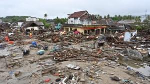Zijn vrouw redden of zijn moeder en baby: tsunami stelt Indonesiër voor vreselijke keuze