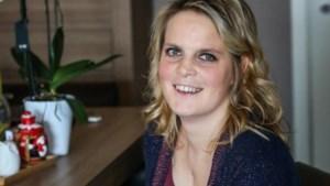 """Nancy (35) uit Meeuwen verloor haar beide onderbenen maar blijft positief: """"Ik vind dat ik nog geluk heb gehad"""""""