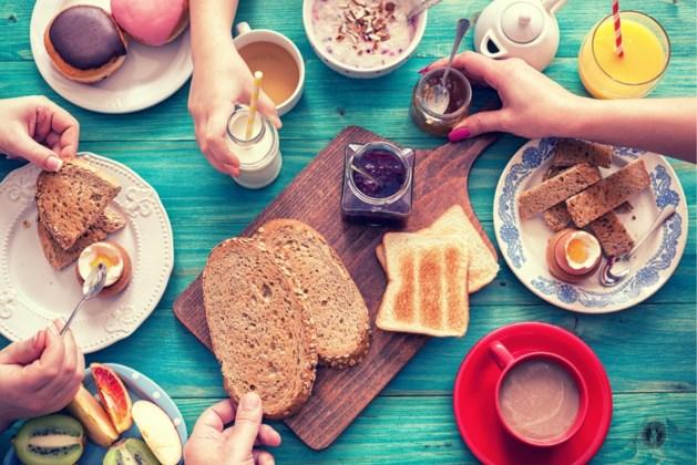 """""""Ontbijt overslaan doet risico op diabetes stijgen"""""""