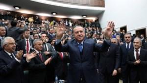 Koerden in Syrië zoeken nieuwe bondgenoten