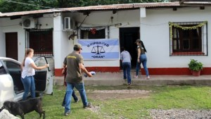 Ontvoerde Argentijnse na 32 jaar herenigd met familie