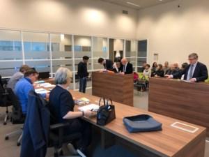 Raad behandelt verzoek van Johan Sauwens tot nietigverklaring van Bilzense verkiezingsuitslag