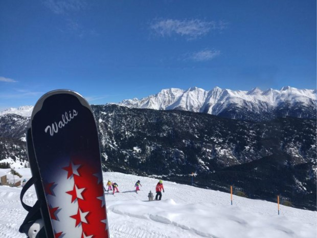 Wintersport en gastronomie in Zwitserlands zonnigste kanton