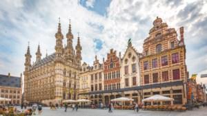 The Guardian tipt Leuven als Belgische bestemming om te ontdekken