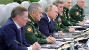 Hypersonische raket van Poetin kan Amerika in kwartiertje treffen