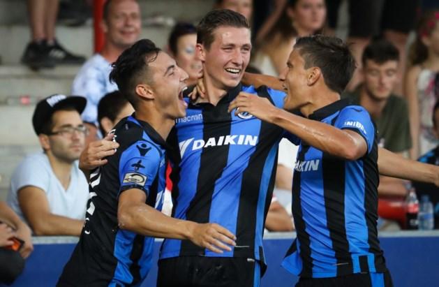 Kerstactie van Pro League levert recordbedrag op, hoogste bod op truitje van (geblesseerde) Club Brugge-speler
