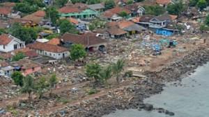Aarde beeft opnieuw in Indonesië