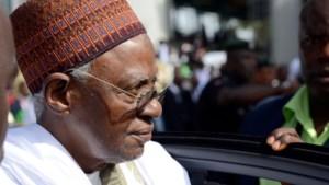 Oud-staatshoofd Shehu Shagari van Nigeria overleden