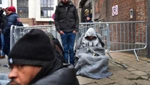 Grens van 20.000 asielaanvragen in eerste 10 maanden overschreden