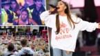 Amerikaanse popster Ariana Grande weigerde koninklijke onderscheiding
