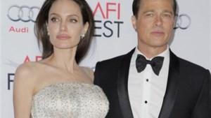 Oudste zonen Brad Pitt willen hun papa niet bezoeken tijdens de feestdagen