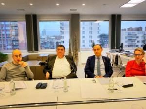 Verbinding staat centraal in nieuw bestuursakkoord van Genk