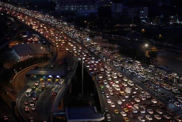 Al meer dan 300 doden op Thaise wegen tijdens eindejaarsperiode