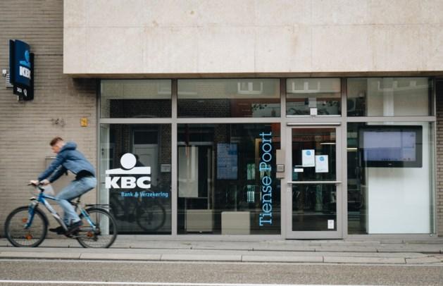 Banken zien spaarboekjes aanzwellen