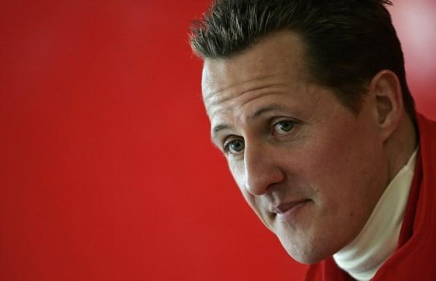 """Familie Michael Schumacher komt dag voor 50ste verjaardag met kort bericht: """"Hij is in de opperbeste handen"""""""