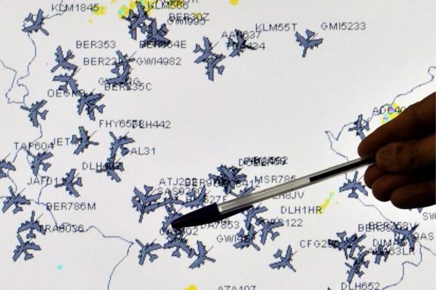 """Eurocontrol waarschuwt: """"Vliegverkeer Europa stevent af op chaos"""""""