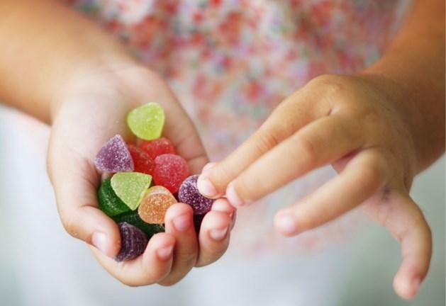 Kinderen eten evenveel suiker als volwassenen