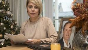 """Annick krijgt geen weduwepensioen omdat echtgenoot 'te vroeg' stierf: """"Gestraft omdat mijn man niet langer kon vechten"""""""