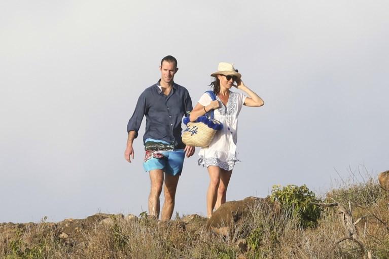 Pippa Middleton toont lichaam tien weken na haar bevalling