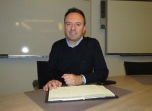 "Bruno Steegen opgelucht over verworpen klacht Sauwens: ""Kunnen eindelijk beginnen"""