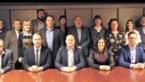 Nieuwe gemeenteraad van As geïnstalleerd met vijf nieuwe raadsleden