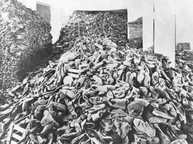Holocaust maakte in drie maanden kwart van al haar slachtoffers