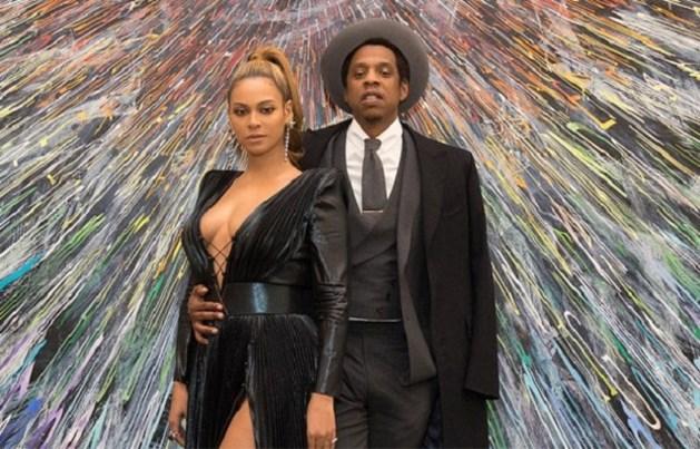 Beyoncé toont haar tweede trouwjurk (en die kost meer dan 10.000 euro)