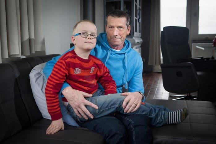 """2019 wordt helemaal anders voor Eddy Vandeurzen (53): """"Een operatie van 13 uur en dan ben ik hopelijk als herboren"""""""