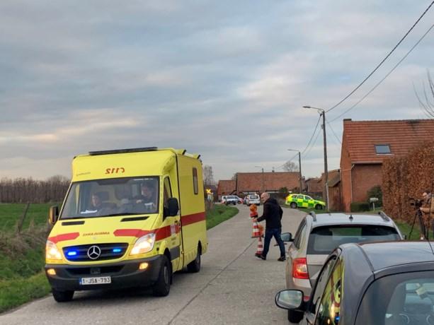 Onderzoek naar mogelijk gezinsdrama in Herk-de-Stad: 65-jarige vrouw dood aangetroffen