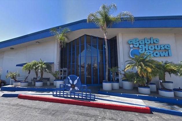 Meerdere slachtoffers bij schietpartij in bowling in Los Angeles
