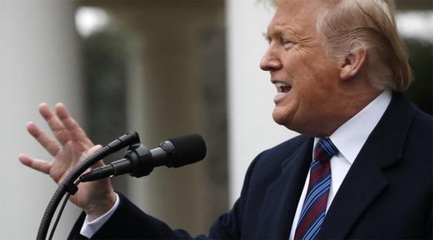 Donald Trump overweegt om nationale noodtoestand in VS uit te roepen om grensmuur met Mexico te bouwen