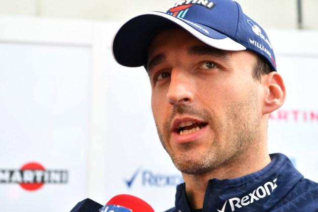 """""""Het was niet eenvoudig om nee te zeggen tegen Ferrari"""""""
