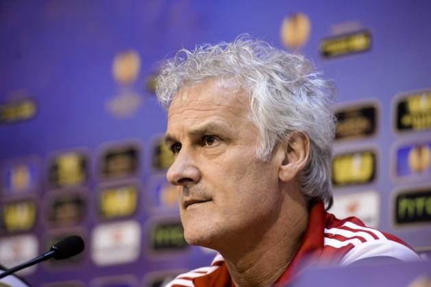 Anderlecht tovert nieuwe Nederlander uit de hoge hoed: Fred Rutten plots in pole position om tot de zomer over te nemen