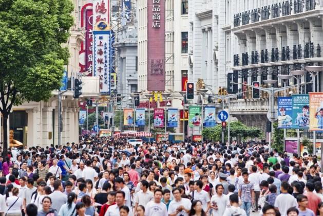 China verwacht vanaf 2030 negatieve bevolkingsgroei