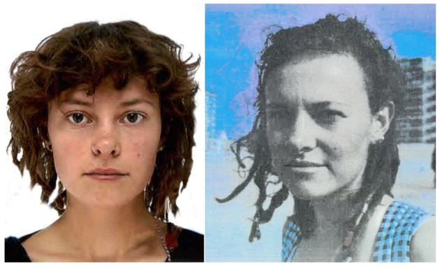 Marie-Fleur (19) uit Herentals in goede gezondheid teruggevonden