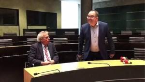 VIDEO. Burgemeesters van Halen en Heers leggen eed af