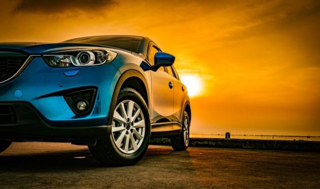 Populaire SUV's jagen brandstofkosten nieuwe wagens omhoog