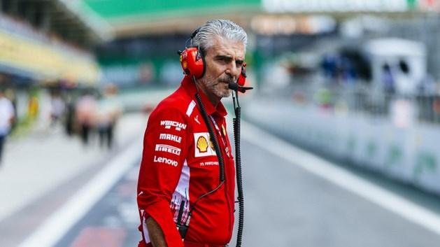 Drastische machtswissel bij Ferrari: renstal ontslaat F1-teambaas