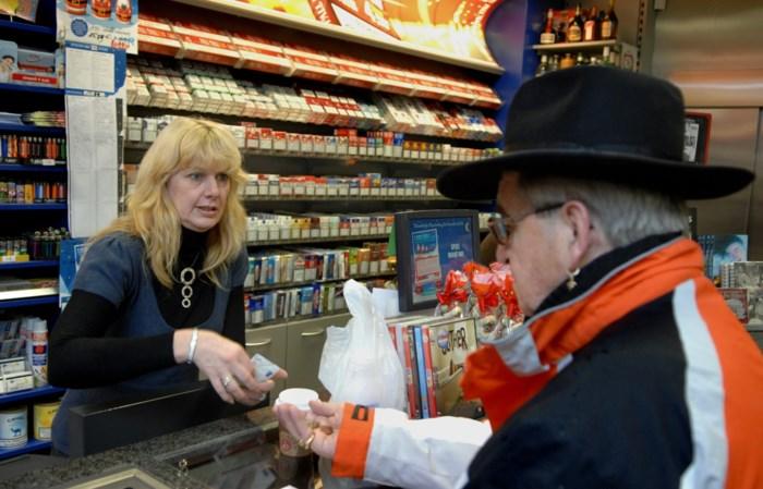 Elke week verdwijnen drie krantenwinkels