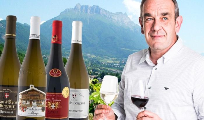 """Onze wijnkenner proeft vier keer Savoiewijn uit Delhaize en is vol lof over """"rariteit"""""""