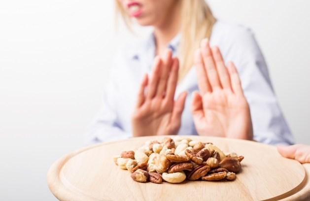 """""""Helft van de mensen met voedselallergie, is eigenlijk niet allergisch"""""""