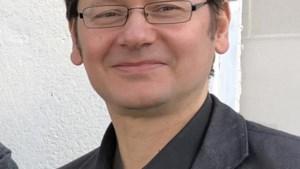 Gert Stas nieuwe fractieleider sp.a