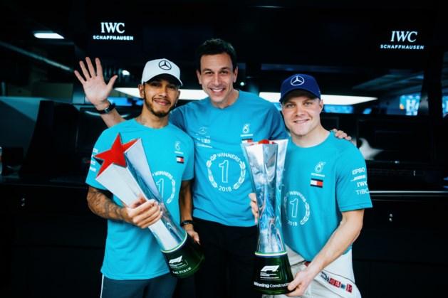 Mercedes F1 team dreigt fans te verliezen