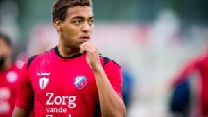 FC Utrecht maanden zonder jonge Belgische spits die uitvalt in vriendschappelijke wedstrijd