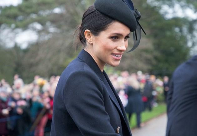 Meghan Markle krijgt haar eerste taak van de Queen