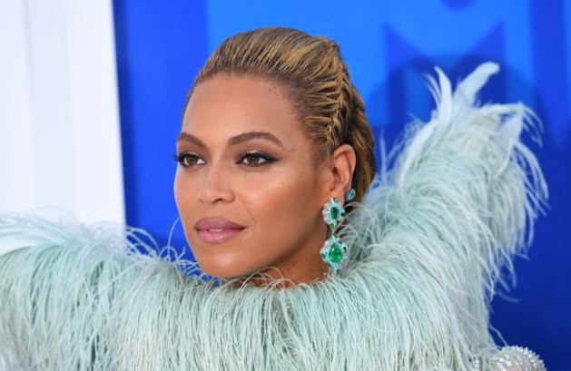 Beyoncé doet boodschappen in budgetsupermarkt