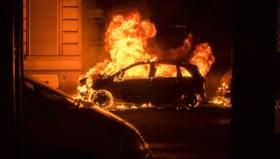 """Burgemeester Molenbeek na rellen oudejaarsnacht: """"Vuilnisbakken in brand? Dat is een manier om te feesten"""""""