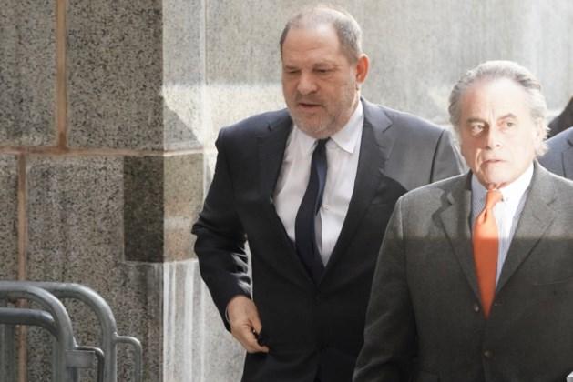 Proces tegen Harvey Weinstein heeft een datum al lijkt uitstel waarschijnlijk